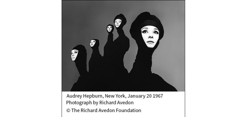 RICHARD AVEDON - An Appreciation